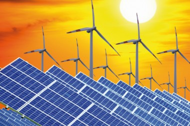 Förderung erneuerbare Energien