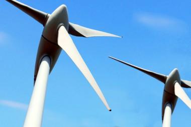 Hochsee Windpark