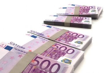 EU Finanzhilfen