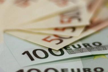 Euro Direktzahlungen