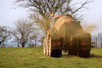 dünger landwirtschaft überdüngung nitrat
