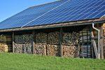 Photovoltaik Anmeldung