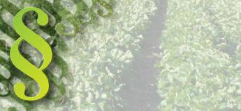 Landwirtschaftliches Recht Agrarrecht