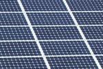 Solar erneuerbare Energie