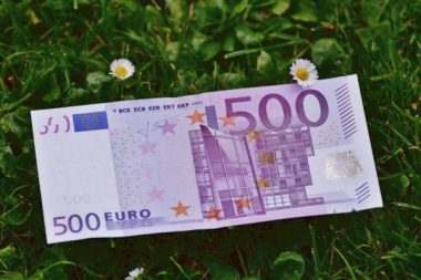 EU Hilfspaket Euro