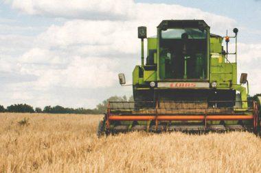 KFZ-Steuer Landwirtschaft