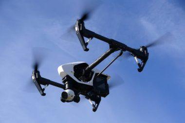 Drohne Landwirtschaft Analyse
